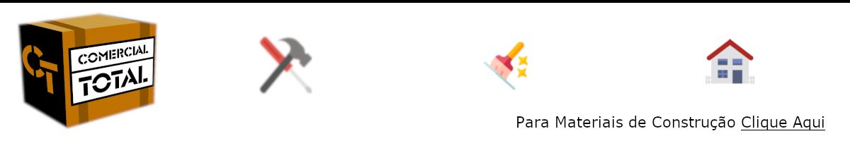 Logotipo Comercial Total